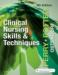 Clinical Nursing Skills and Techniques - 9th Edition - ISBN: 9780323400695, 9780323481694