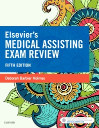 Cover image for Elsevier's Medical Assisting Exam Review