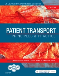 Patient Transport - 5th Edition - ISBN: 9780323401104, 9780323479004