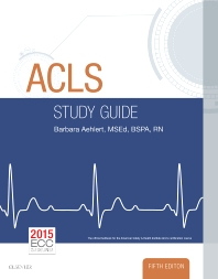 Acls study guide 5th edition acls study guide fandeluxe Image collections
