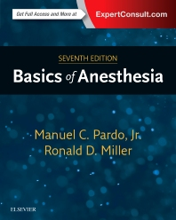 Basics of Anesthesia - 7th Edition - ISBN: 9780323401159, 9780323508919