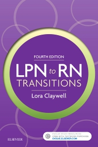 LPN to RN Transitions - 4th Edition - ISBN: 9780323401517, 9780323474122
