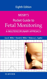 Cover image for Mosby's Pocket Guide to Fetal Monitoring