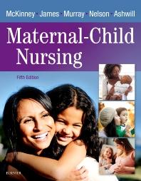 Cover image for Maternal-Child Nursing