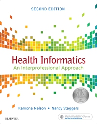 Cover image for Health Informatics