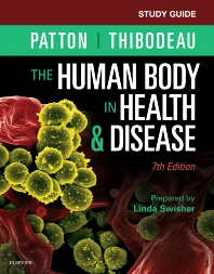 Cover image for Study Guide for The Human Body in Health & Disease