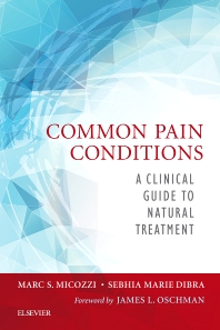 Cover image for Common Pain Conditions