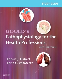 Cover image for Study Guide for Gould's Pathophysiology for the Health Professions