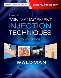 Cover image for Atlas of Pain Management Injection Techniques
