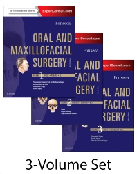 Oral and Maxillofacial Surgery - 3rd Edition - ISBN: 9780323414999, 9780323444439