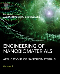 Engineering of Nanobiomaterials - 1st Edition - ISBN: 9780323415323, 9780323417341
