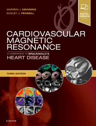 Cover image for Cardiovascular Magnetic Resonance