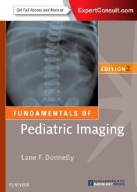 Cover image for Fundamentals of Pediatric Imaging