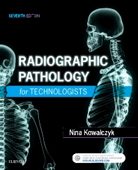 Cover image for Radiographic Pathology for Technologists