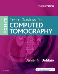 Mosby's Exam Review for Computed Tomography - 3rd Edition - ISBN: 9780323416337, 9780323544931