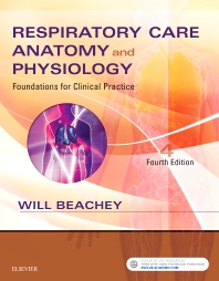 Cover image for Respiratory Care Anatomy and Physiology