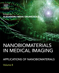 Cover image for Nanobiomaterials in Medical Imaging