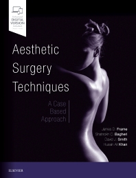 Cover image for Aesthetic Surgery Techniques