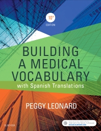 Building a Medical Vocabulary - 10th Edition - ISBN: 9780323427944, 9780323480321