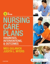 Nursing Care Plans - 9th Edition - ISBN: 9780323428187, 9780323428064