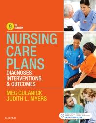 Cover image for Nursing Care Plans