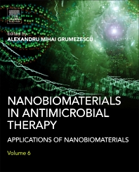 Cover image for Nanobiomaterials in Antimicrobial Therapy