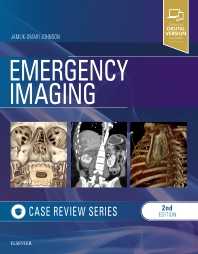 Cover image for Emergency Imaging: Case Review Series