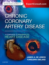 Cover image for Chronic Coronary Artery Disease