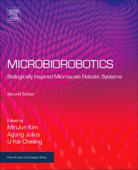 Microbiorobotics - 2nd Edition - ISBN: 9780323429931, 9780323430197