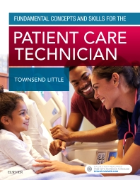Fundamental Concepts and Skills for the Patient Care Technician - 1st Edition - ISBN: 9780323430135, 9780323445771