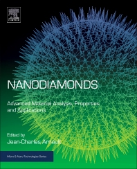 Cover image for Nanodiamonds