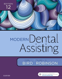 Cover image for Modern Dental Assisting