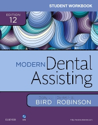 Student Workbook for Modern Dental Assisting - 12th Edition - ISBN: 9780323430319, 9780323485319