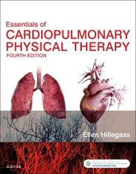 Cover image for Essentials of Cardiopulmonary Physical Therapy