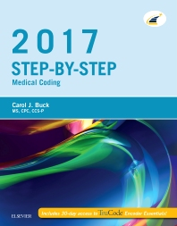 Step-by-Step Medical Coding, 2017 Edition - 1st Edition - ISBN: 9780323430821, 9780323496384