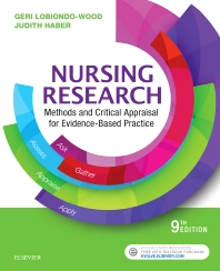 Nursing Research - 9th Edition - ISBN: 9780323431316, 9780323447652