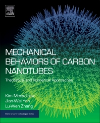 Cover image for Mechanical Behaviors of Carbon Nanotubes
