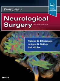 Principles of Neurological Surgery - 4th Edition - ISBN: 9780323431408, 9780323461283