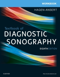 Cover image for Workbook for Textbook of Diagnostic Sonography