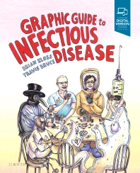 Cover image for Graphic Guide to Infectious Disease