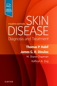 Cover image for Skin Disease