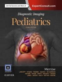 Cover image for Diagnostic Imaging: Pediatrics
