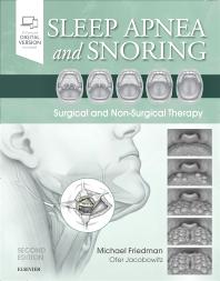 Sleep Apnea and Snoring - 2nd Edition - ISBN: 9780323443395, 9780323461375