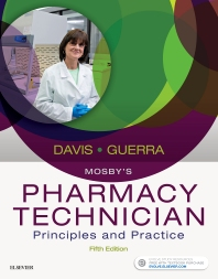 Cover image for Mosby's Pharmacy Technician