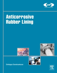 Anticorrosive Rubber Lining - 1st Edition - ISBN: 9780323443715, 9780323444859