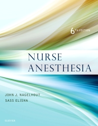 Cover image for Nurse Anesthesia
