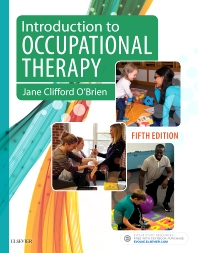 Cover image for Introduction to Occupational Therapy