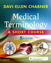 Cover image for Medical Terminology: A Short Course
