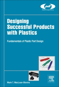 Cover image for Designing Successful Products with Plastics