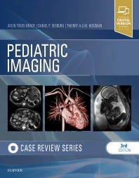 Cover image for Pediatric Imaging: Case Review Series